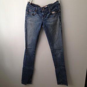 Vintage Hollister jeans